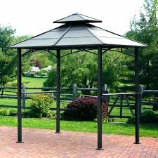 Home Depot Gazebo Wood Probably Perfect Nice Home Depot Outdoor