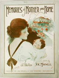 Memories of Mother and Home - Song and Lyrics by Ida Simpson and Joe Maxwell