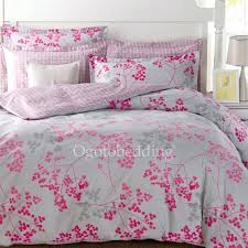 cherry blossom comforter amazing best pink and grey bedding ideas on bedrooms with regard to set cherry blossom comforter branch set