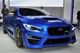 new car releases march 2015Subaru Releases Teaser Photo Of 2015 WRX Ahead Of Los Angeles Auto