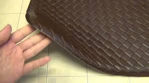 gelpro basketweave comfort floor mat 20 x 36 inch truffle review you