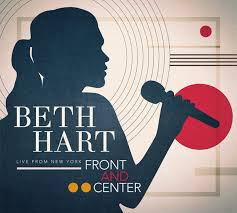 <b>Beth Hart</b> - <b>Front</b> And Center (Live From New York) (2018, CD ...