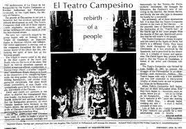 chicano movement news coverage 10 1974