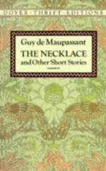 the necklace essay essay the necklace by guy de maupassant