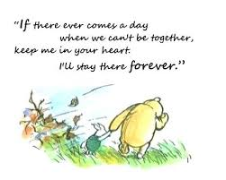 Winnie The Pooh Quotes About Love Gorgeous Winnie The Pooh Quotes What Is Love And Pooh Love Quotes Plus The