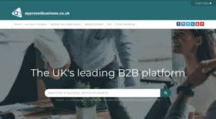 Welcome to Approvedbusiness.co.uk - Business To Business Directory   Online B2B  Directory   UK