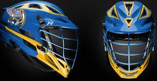 The Cascade R Helmet Review Lax Goalie Rat