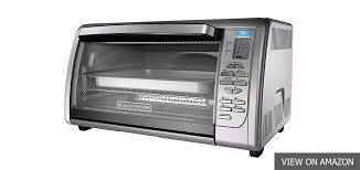 black decker cto6335s best toaster oven under 75
