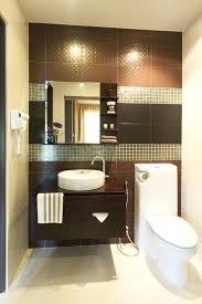 modern guest bathroom ideas. Modern Guest Bathroom Half New On 1 Small Ideas .