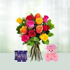 india florist offers best s in gifts to hyderabad eureka