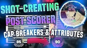Post Scorer Attribute Caps 2k19 Videos 9tube Tv