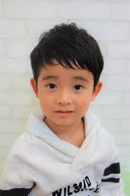 子どもの髪型 11月26日 レイクタウン店 チョッキンズのチョキ友ブログ