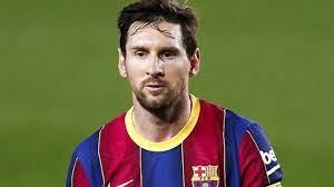 ميسي على موعد مع تحقيق رقم تاريخي في مباراة برشلونة الليلة - خبر24 ـ xeber24