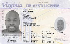 2020 Get Have amp; To Id Driver's com Want By If Virginians New They Traffic Will License Or Pilotonline Transportation Board A Flight