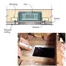 bathroom fan ducting. Bathroom Vent Fan Exhaust Tags Bath Ventilation Duct Size Ducting