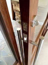Modern Exterior Door Hardware Mid Century Modern Pinterest Modern Exterior Door Hardware Httpthefallguyeditingcom