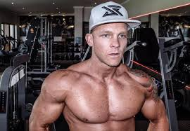 One On One With WFF Pro, Wesley Robertson | FitNish.com