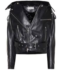balenciaga leather biker jacket black women ever popular usa balenciaga mini city balenciaga