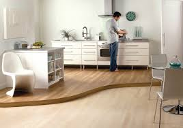 Amtico Kitchen Flooring Pale Maple Beautifully Designed Lvt Flooring From The Amtico