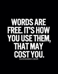 Words Quotes Adorable Wisdom Quotes The Power Of Words OMG Quotes Your Daily Dose Of