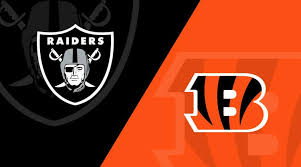 Raiders Depth Chart 2018 Cincinnati Bengals At Oakland Raiders Matchup Preview 11 17