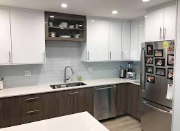 Tamarisk Whistler Bc Modern Kitchen Cabinetry Advent Cabinetry