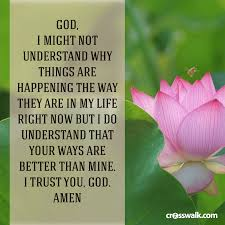 Image result for pictures of your way God and mine