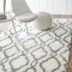white fuzzy carpet. carpet:white fuzzy carpet fur area rug ideas large white h