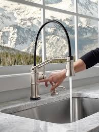 Restaurant Style Kitchen Faucets Kitchen Water Essentials Qualified Remodeler