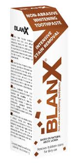 Products - Blanx