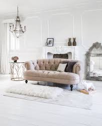The French Bedroom Company Chablis And Roses Pink Velvet Sofa. The French  Bedroom Company 10th
