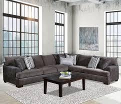 Winston Lights Price Winston Fabric Corner Sofa Set Dark Grey