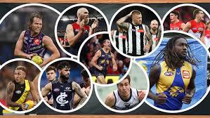 Mid season all australian team 2021. Hard Ball Gets All 18 Afl Clubs Get A Mid Season Grade Including West Coast And Fremantle The West Australian