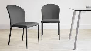 dining chairs uk. Unique Dining Dark Grey Dining Chairs UK Throughout Uk