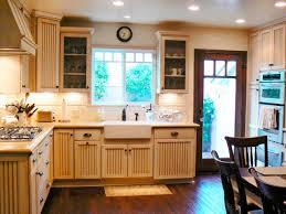 Cottage Kitchen Furniture Kitchen Elegant Beach Kitchen Cabinets Black Touch Kitchen