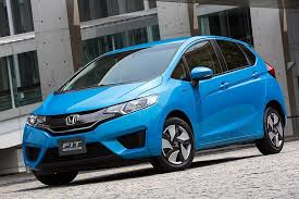 honda new car release in india 2014Honda Jazz Fit launched in Japan Price Photos and Videos