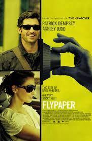 New Poster Released for Flypaper - HeyUGuys