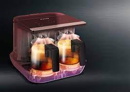 Amazon.de: Arcelik TKM 9961 B Telve Automatische Türkische Kaffemaschine  NEUES Modell