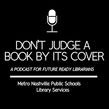Dont Judge A Book By Its Cover A Podcast For Future Ready