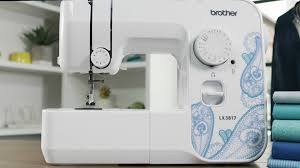 Brother Lx 3817 Sewing Machine