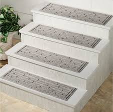 image of outdoor stair treads idea
