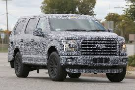2018 lincoln navigator redesign. perfect redesign 2018 ford expedition redesign intended lincoln navigator redesign