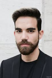 Beard And Hair Style tips for men with a 10day beard 3140 by stevesalt.us