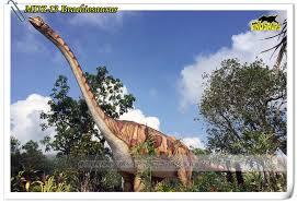 brachiosaurus size china animatronic life size dinosaurs brachiosaurus china