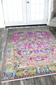 dragon fl hand knotted area rug sari silk rugs carpet sari silk rug
