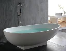 freestanding resin tub free standing bath tubs bathtubs
