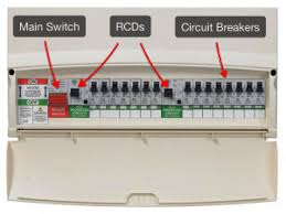 electrician switchboard fusebox mrfixer Fuse Box Circuit Builder new switchboard installation the fuse box circuit builder