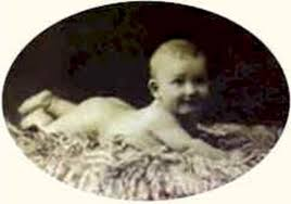 Image result for samuel clemens newborn baby