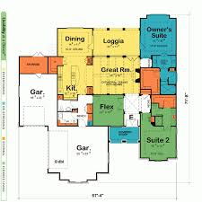 contemporary house plans with two master suites home deco plans inside story house plans with master bedrooms pictures