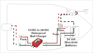 battery wiring diagram library of today trolling motor motorguide 24 volt
